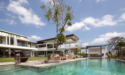 Villa Suami Pool | Canggu, Bali