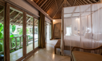 Villa Sungai Bali Spacious Bedroom Side | Tabanan, Bali