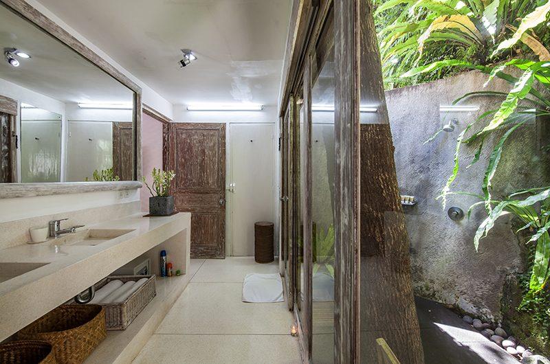 Villa Sungai Bali Open Plan Bathroom Area | Tabanan, Bali