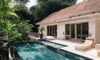 Villa Sungai Bali Villa Gold Exterior | Tabanan, Bali