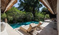 Villa Sungai Bali Villa Gold Swimming Pool | Tabanan, Bali
