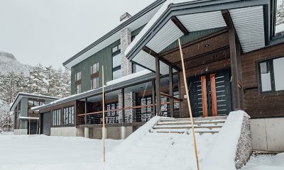 Powderhouse Building | Hakuba, Nagano