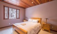 Powderhouse Bedroom with Views | Hakuba, Nagano