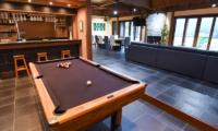 Powderhouse Pool Table | Hakuba, Nagano