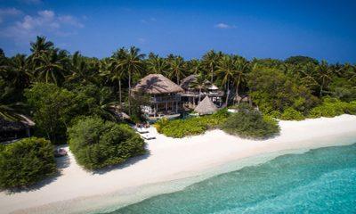 Soneva Fushi Jungle Reserve Exterior | Baa Atoll, Maldives