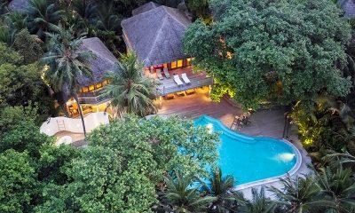 Soneva Fushi Villa 14 Exterior | Baa Atoll, Maldives
