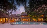 Soneva Fushi Villa 14 Pool | Baa Atoll, Maldives