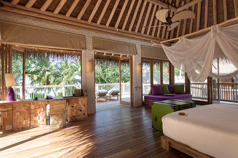 Soneva Fushi Villa 14 Bedroom Area   Baa Atoll, Maldives