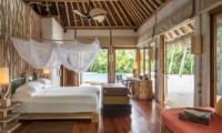 Soneva Fushi Villa 14 Bedroom Side | Baa Atoll, Maldives