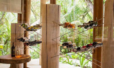 Soneva Fushi Villa 14 Wine Cellar | Baa Atoll, Maldives
