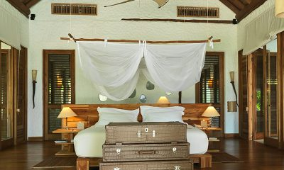 Soneva Fushi Villa 41 Bedroom | Baa Atoll, Maldives