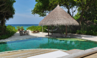 Soneva Fushi Villa 41 Pool   Baa Atoll, Maldives