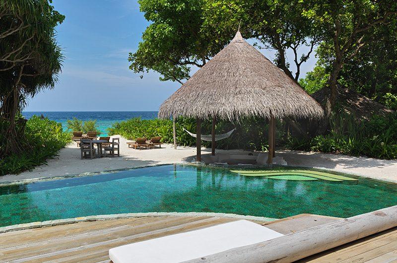 Soneva Fushi Villa 41 Pool | Baa Atoll, Maldives