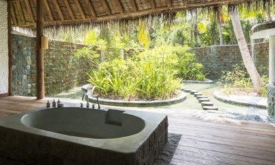 Soneva Fushi Villa 42 Bathtub   Baa Atoll, Maldives