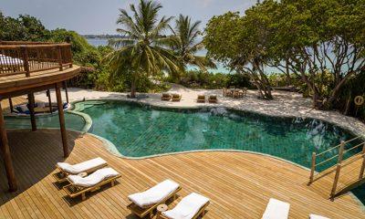Soneva Fushi Villa 42 Sun Decks   Baa Atoll, Maldives