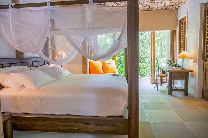 Soneva Fushi Villa 68 Bedroom | Baa Atoll, Maldives