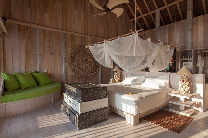 Soneva Fushi Villa One Bedroom Side | Baa Atoll, Maldives