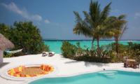 Soneva Fushi Villa One Pool | Baa Atoll, Maldives
