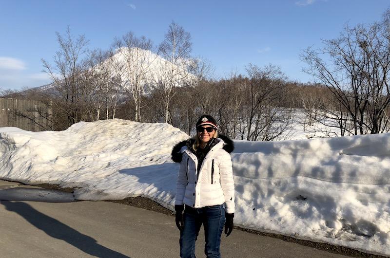 Niseko Hideaway Escarpment Views