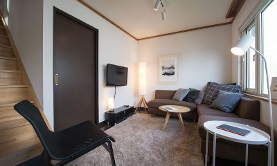 Kuma Cabin Family Area | Hirafu, Niseko