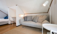Kuma Cabin Seating | Hirafu, Niseko