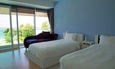 Villa Summer Estate Twin Bedroom | Natai, Phang Nga