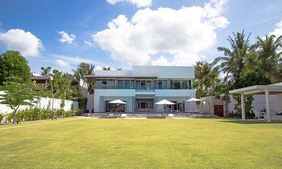 Villa Summer Estate Exterior | Natai, Phang Nga