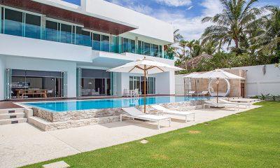 Villa Summer Estate Pool | Natai, Phang Nga
