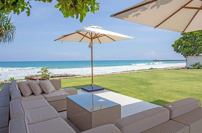 Villa Summer Estate Lounge | Natai, Phang Nga