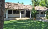 Kimbulagala Watte Villa Garden   Koggala, Sri Lanka
