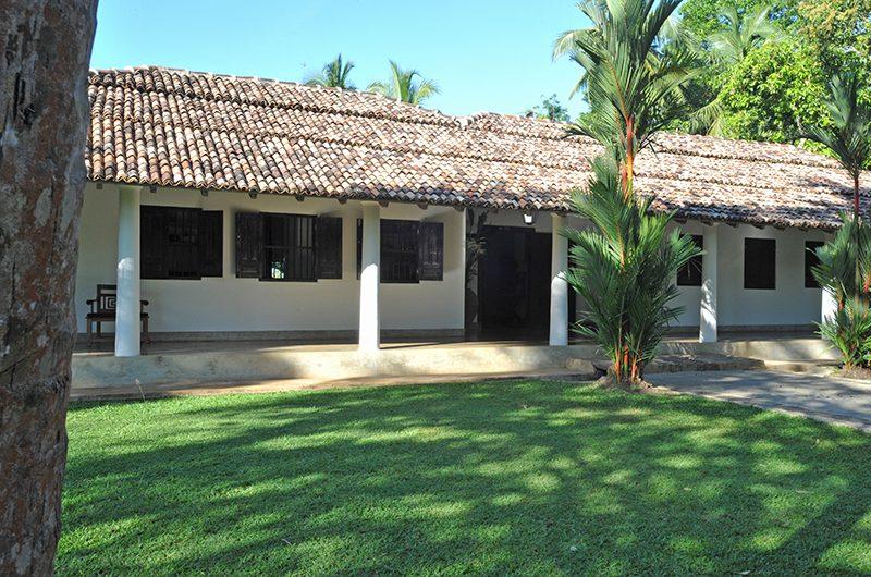Kimbulagala Watte Villa Garden | Koggala, Sri Lanka