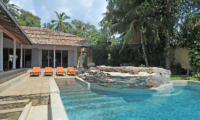 Kimbulagala Watte Villa Swimming Pool   Koggala, Sri Lanka