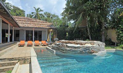 Kimbulagala Watte Villa Swimming Pool | Koggala, Sri Lanka