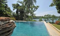Kimbulagala Watte Villa Pool   Koggala, Sri Lanka