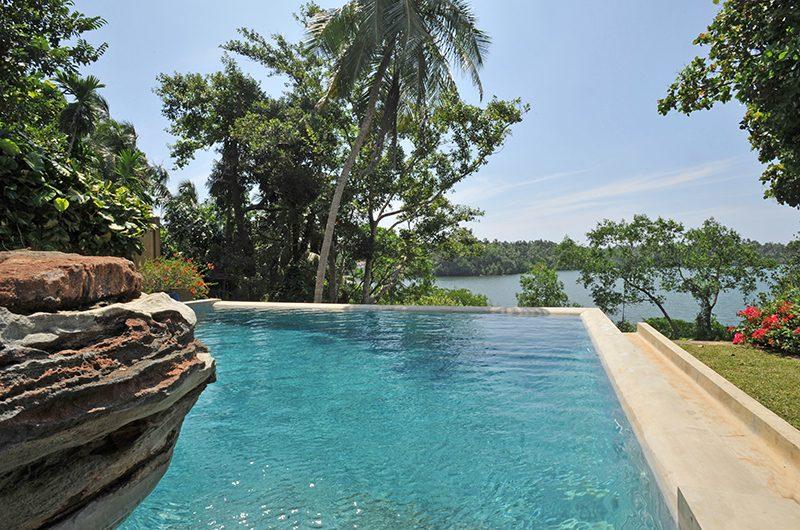 Kimbulagala Watte Villa Pool | Koggala, Sri Lanka