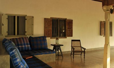 Kimbulagala Watte Villa Seating | Koggala, Sri Lanka