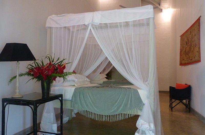 Kimbulagala Watte Villa Bedroom Side | Koggala, Sri Lanka