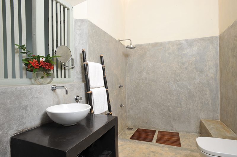 Kimbulagala Watte Villa Bathroom Area | Koggala, Sri Lanka