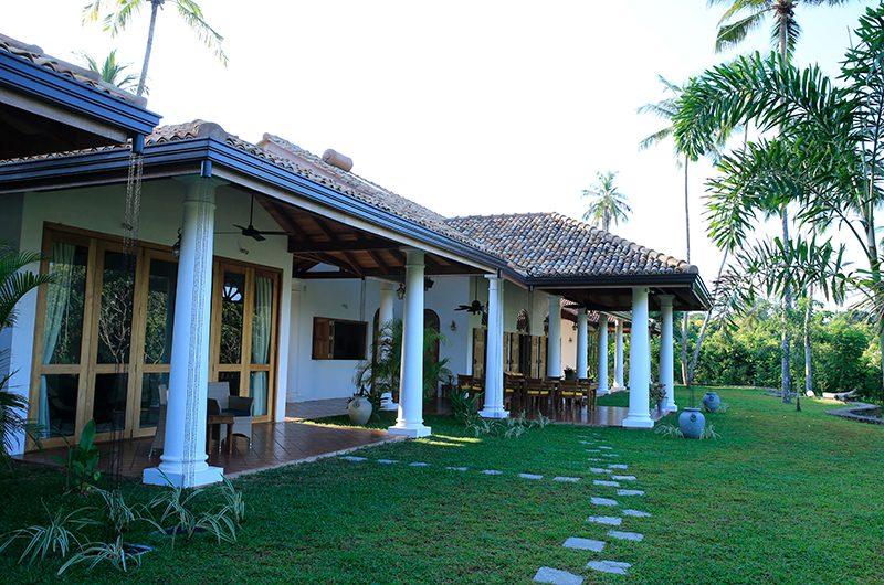 Koggala House Exterior   Koggala, Sri Lanka