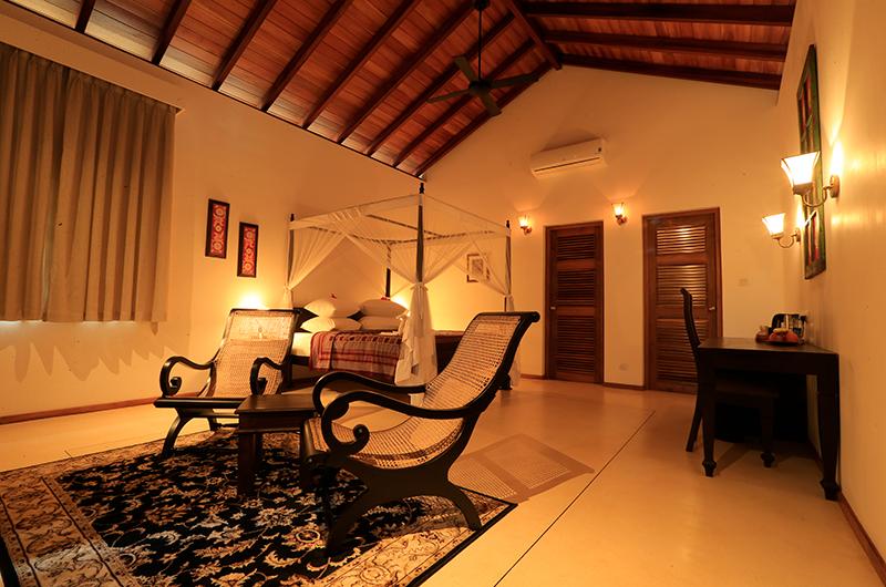 Koggala House Spacious Bedroom   Koggala, Sri Lanka