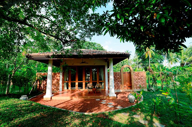 Koggala House Building   Koggala, Sri Lanka