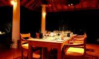 Koggala House Dining Table   Koggala, Sri Lanka