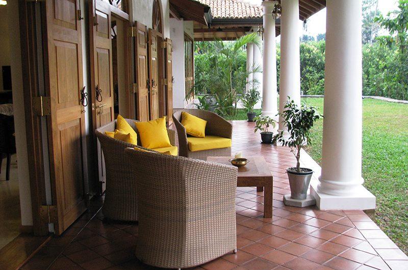 Koggala House Lounge   Koggala, Sri Lanka