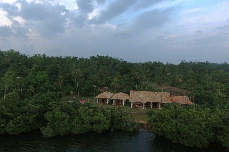 Koggala House Overview   Koggala, Sri Lanka