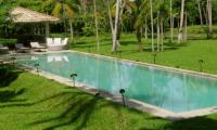 Siri Wedamadura Villa Garden Area | Mirissa, Sri Lanka