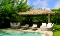 Siri Wedamadura Villa Sun Decks | Mirissa, Sri Lanka