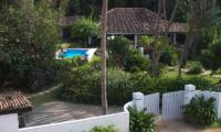 The Well House Entrance | Galle, Sri Lanka