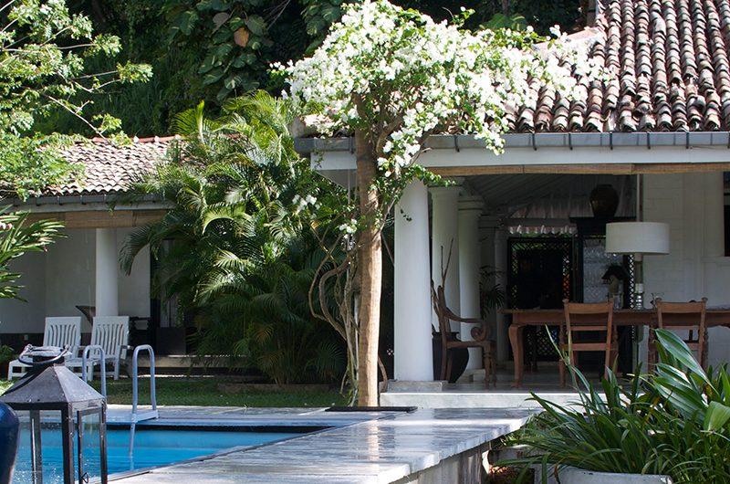 The Well House Exterior | Galle, Sri Lanka