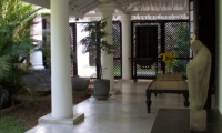 The Well House Seating | Galle, Sri Lanka