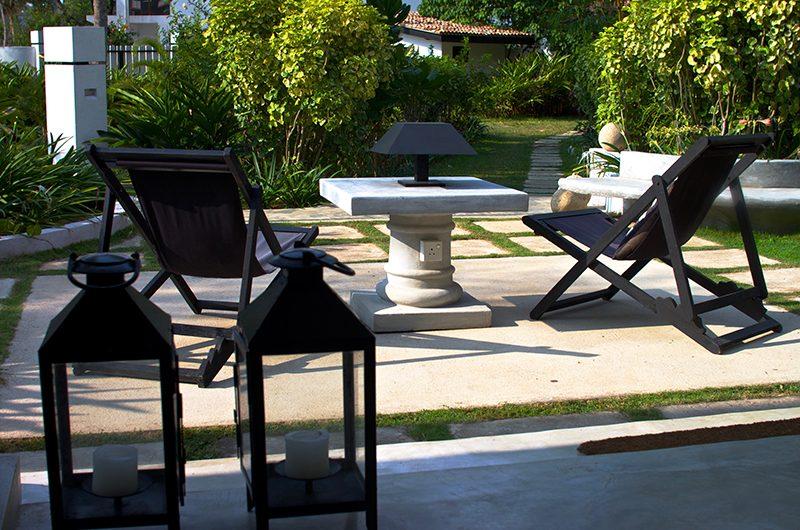 The Well House Sun Deck | Galle, Sri Lanka